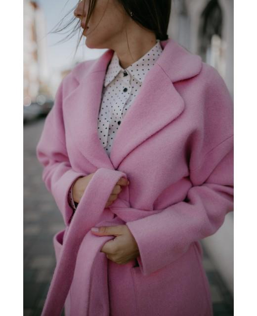 """Пальто """"Rosa fresca"""""""