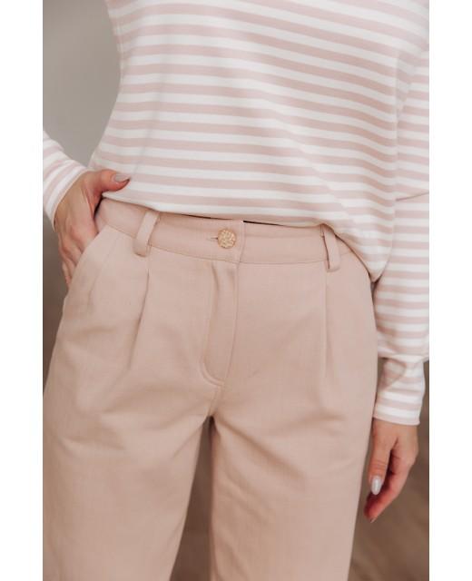 """Джинсовые брюки """"Rose"""""""