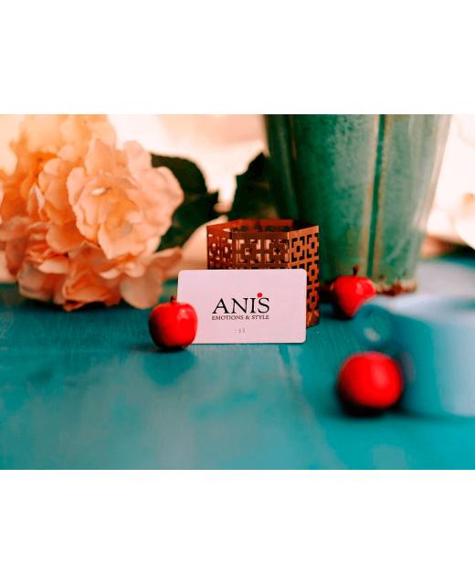 Весеннее настроение от АNIS