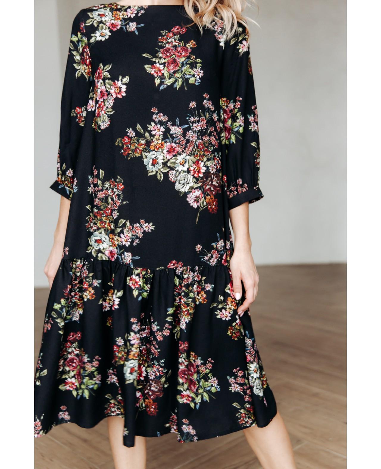 "Платье ""Bouquet"""