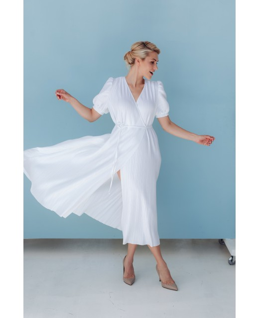 "Платье ""Bianco"""