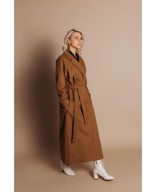 "Пальто ""Biege"""